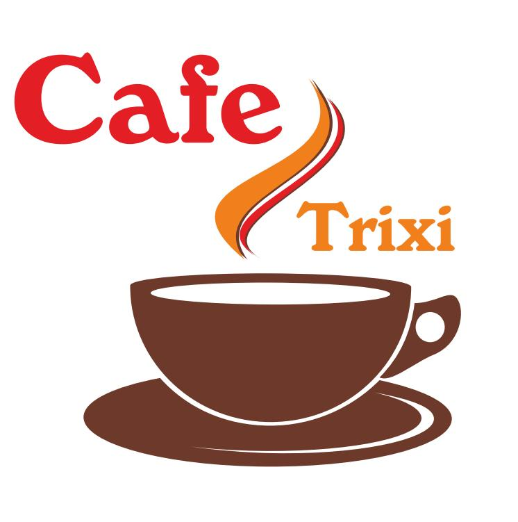 Logo Cafe trixi