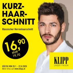 KLIPP-Aktion